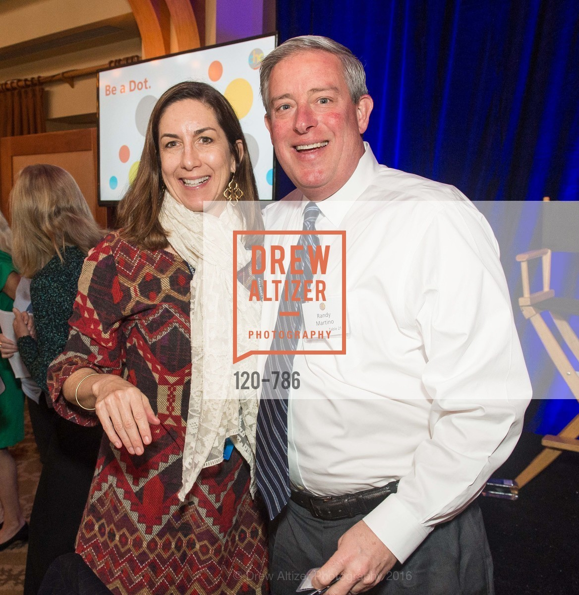 Ginny Maywell, Randy Martinez, The Children's Health Council Breakfast, Sharon Height Golf and Country Club. 900 Sand Hill Rd, February 2nd, 2016,Drew Altizer, Drew Altizer Photography, full-service agency, private events, San Francisco photographer, photographer california