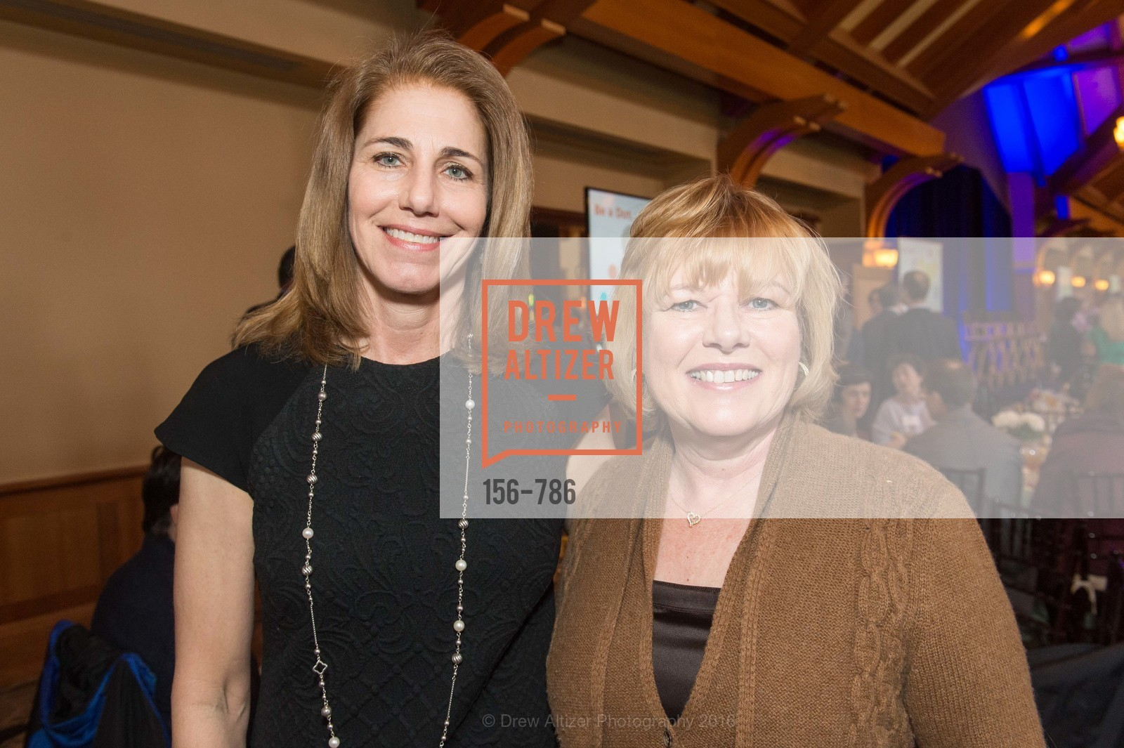 Julie Terrell Hooper, Mary Johnson, The Children's Health Council Breakfast, Sharon Height Golf and Country Club. 900 Sand Hill Rd, February 2nd, 2016,Drew Altizer, Drew Altizer Photography, full-service agency, private events, San Francisco photographer, photographer california