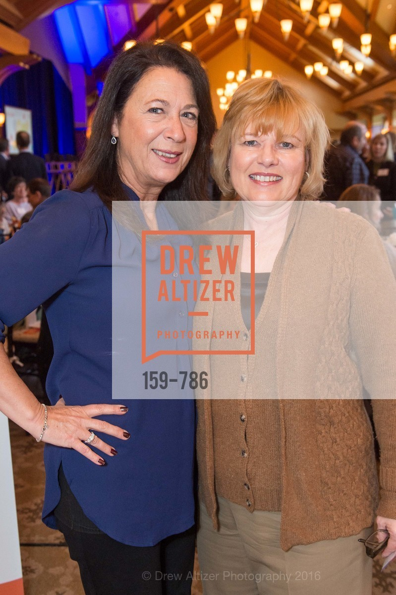 Adrienne Foran, Mary Johnson, The Children's Health Council Breakfast, Sharon Height Golf and Country Club. 900 Sand Hill Rd, February 2nd, 2016,Drew Altizer, Drew Altizer Photography, full-service agency, private events, San Francisco photographer, photographer california
