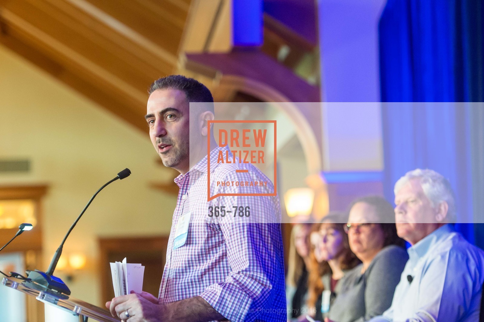 Ramsey Khasho, The Children's Health Council Breakfast, Sharon Height Golf and Country Club. 900 Sand Hill Rd, February 2nd, 2016,Drew Altizer, Drew Altizer Photography, full-service agency, private events, San Francisco photographer, photographer california