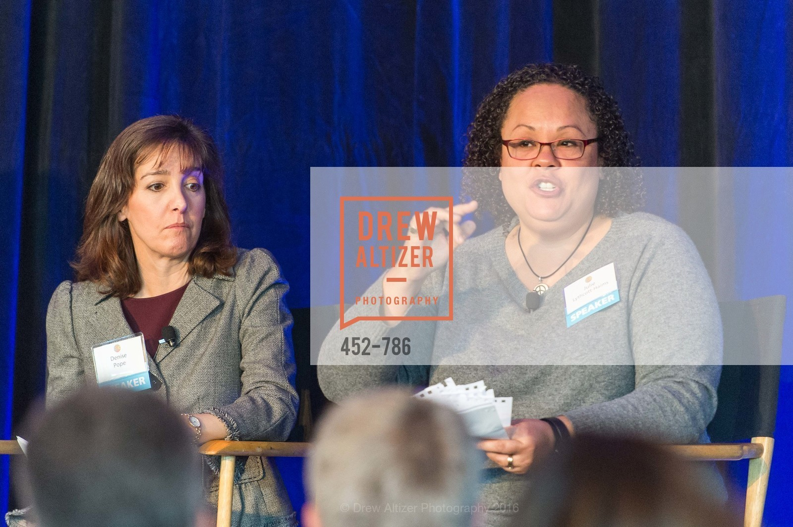 Denise Pope, Julie Lythcott-Haims, The Children's Health Council Breakfast, Sharon Height Golf and Country Club. 900 Sand Hill Rd, February 2nd, 2016,Drew Altizer, Drew Altizer Photography, full-service agency, private events, San Francisco photographer, photographer california
