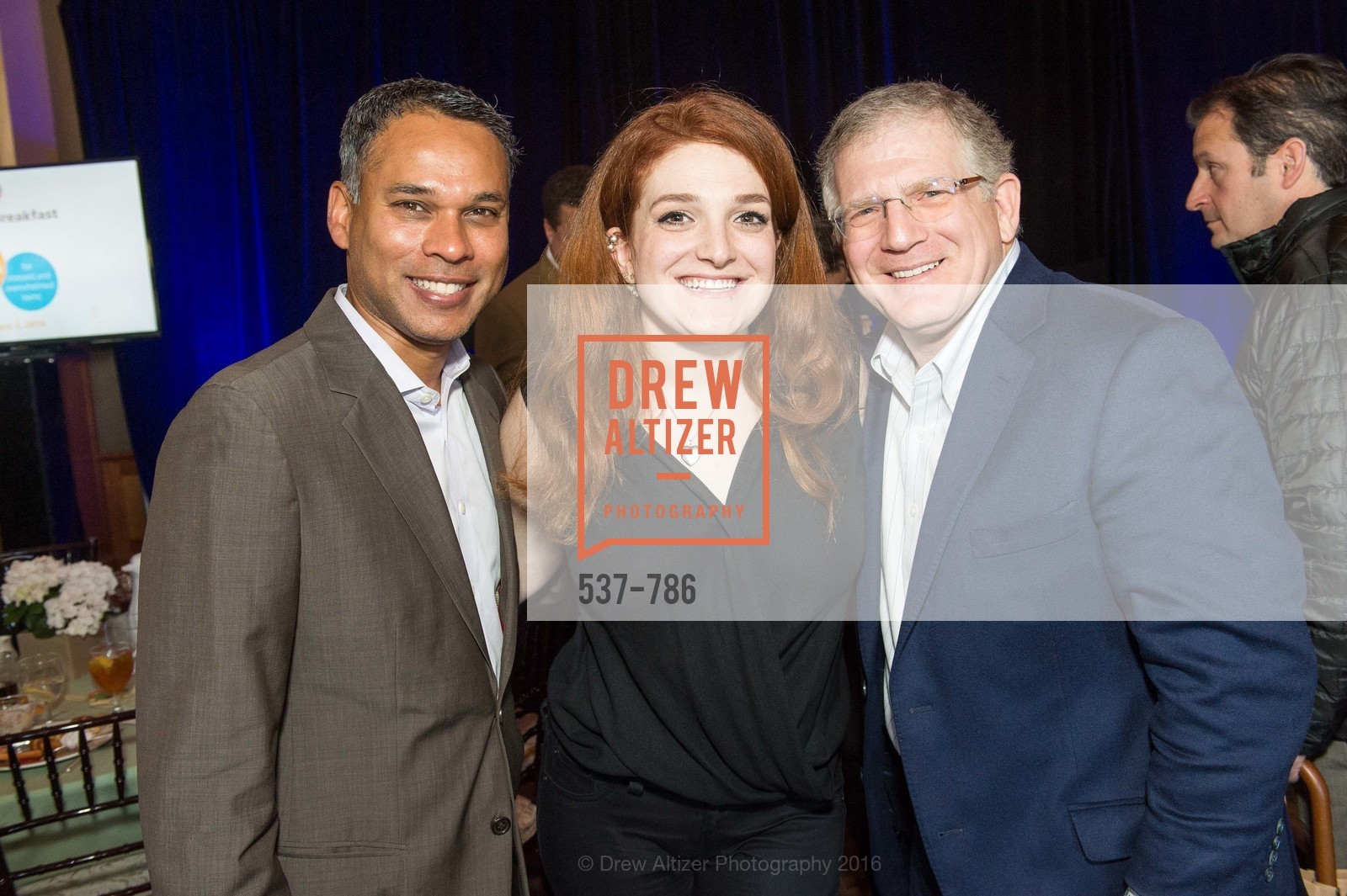 Raj Mathai, Jenny Jaffe, Ross Jaffe, The Children's Health Council Breakfast, Sharon Height Golf and Country Club. 900 Sand Hill Rd, February 2nd, 2016,Drew Altizer, Drew Altizer Photography, full-service agency, private events, San Francisco photographer, photographer california