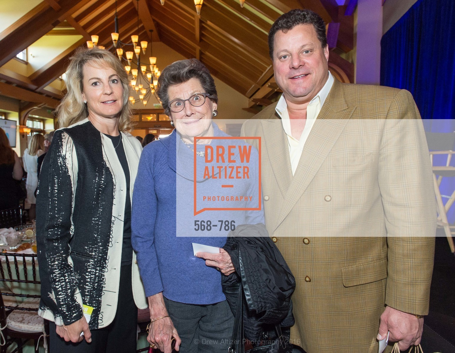 Julie Terrell Hooper, Agnetha Turner, Stephen Turner, The Children's Health Council Breakfast, Sharon Height Golf and Country Club. 900 Sand Hill Rd, February 2nd, 2016,Drew Altizer, Drew Altizer Photography, full-service agency, private events, San Francisco photographer, photographer california