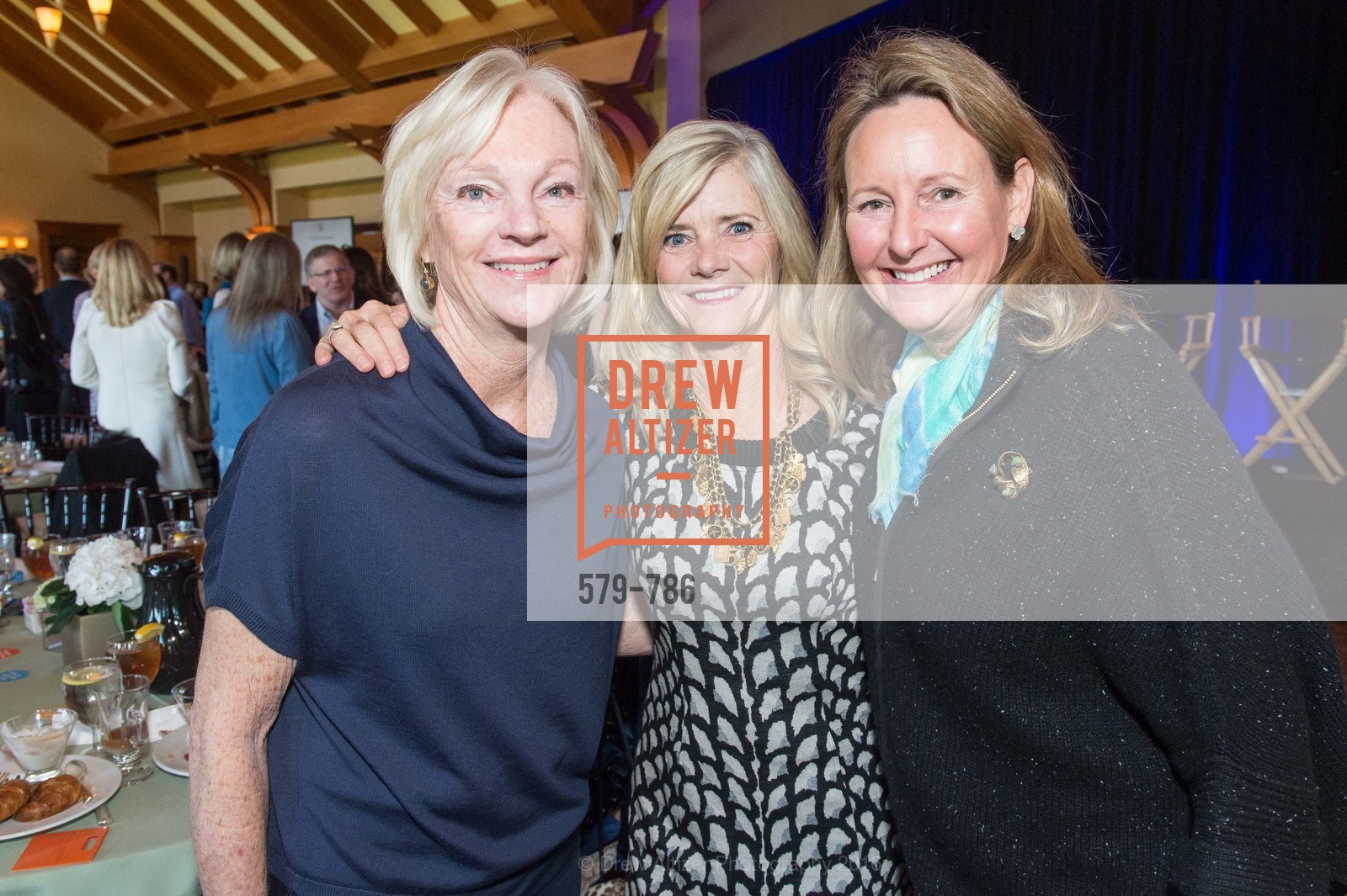 Bren Leisure, Julie Brody, Chick Runkel, The Children's Health Council Breakfast, Sharon Height Golf and Country Club. 900 Sand Hill Rd, February 2nd, 2016,Drew Altizer, Drew Altizer Photography, full-service agency, private events, San Francisco photographer, photographer california