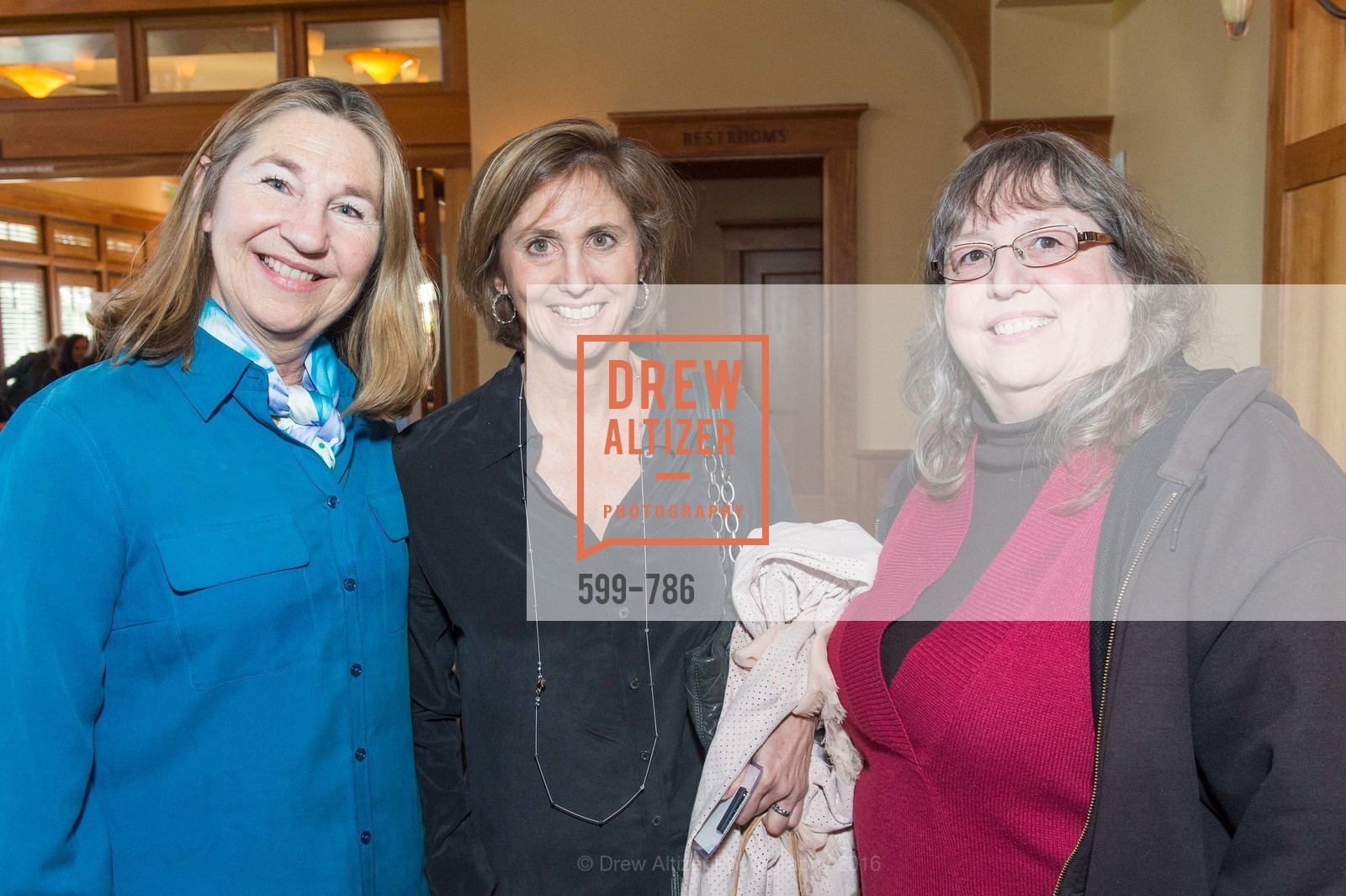 Yvonne Wolters, Sheri Sobrato Brisson, Sherri Sager, The Children's Health Council Breakfast, Sharon Height Golf and Country Club. 900 Sand Hill Rd, February 2nd, 2016,Drew Altizer, Drew Altizer Photography, full-service agency, private events, San Francisco photographer, photographer california