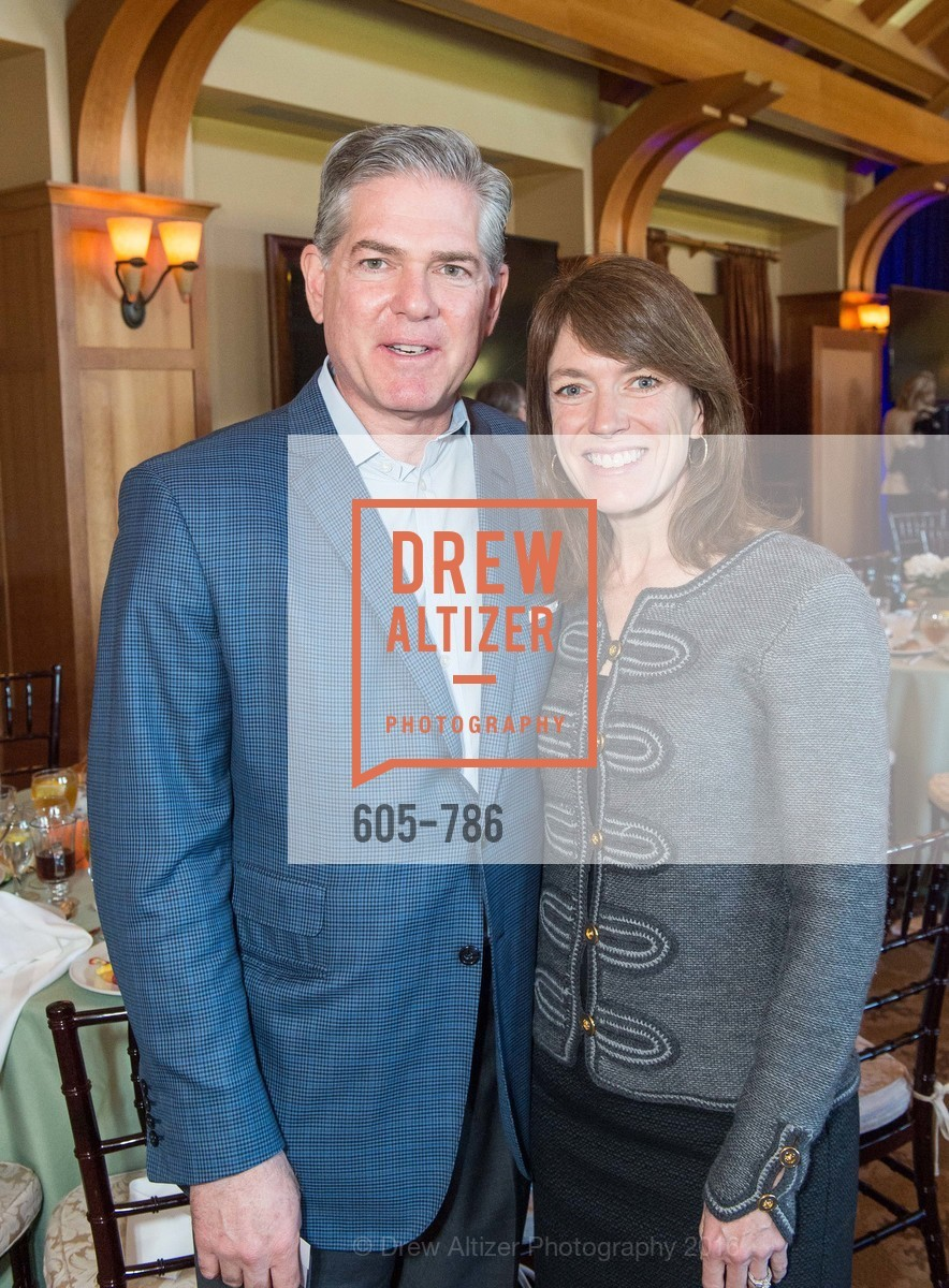 Robert Keller, Nicole Keller, The Children's Health Council Breakfast, Sharon Height Golf and Country Club. 900 Sand Hill Rd, February 2nd, 2016,Drew Altizer, Drew Altizer Photography, full-service agency, private events, San Francisco photographer, photographer california