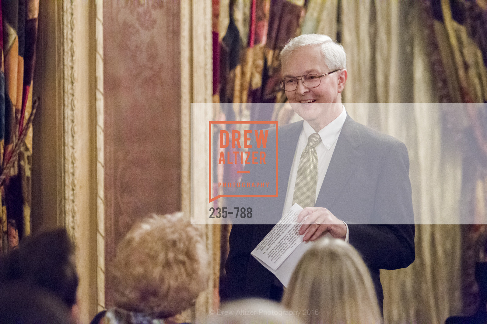 Ross Armstrong, Reception for the Philharmonia Baroque Orchestra, Private Residence. 2525 Van Ness St, February 2nd, 2016,Drew Altizer, Drew Altizer Photography, full-service agency, private events, San Francisco photographer, photographer california