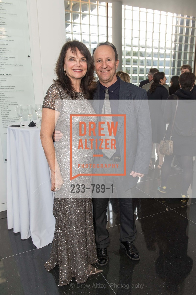 Janette Gitler, Blair Gershkow, ALONZO KING LINE'S Ballet Spring Gala 2015, US, April 12th, 2015,Drew Altizer, Drew Altizer Photography, full-service agency, private events, San Francisco photographer, photographer california