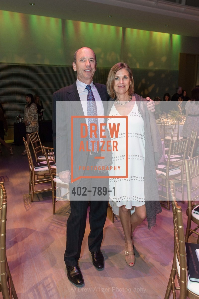 Jay Cohen, Laura Cox, ALONZO KING LINE'S Ballet Spring Gala 2015, US, April 11th, 2015,Drew Altizer, Drew Altizer Photography, full-service agency, private events, San Francisco photographer, photographer california