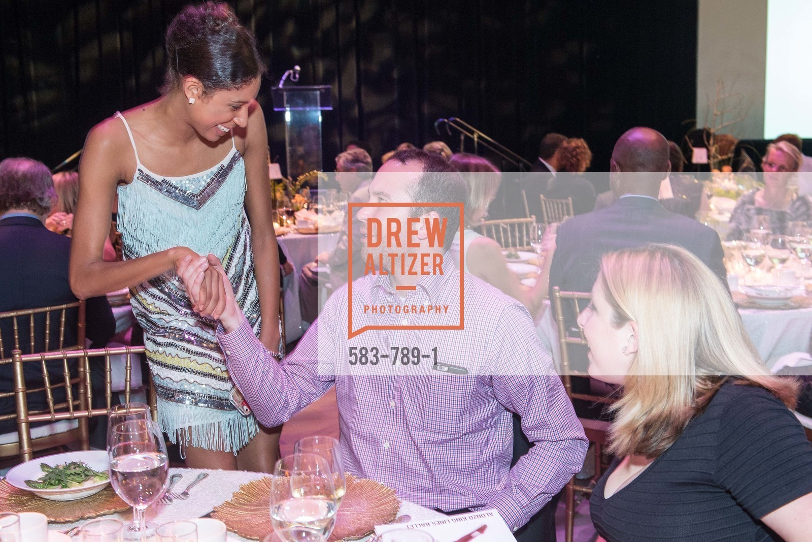 Extras, ALONZO KING LINE'S Ballet Spring Gala 2015, April 11th, 2015, Photo,Drew Altizer, Drew Altizer Photography, full-service agency, private events, San Francisco photographer, photographer california