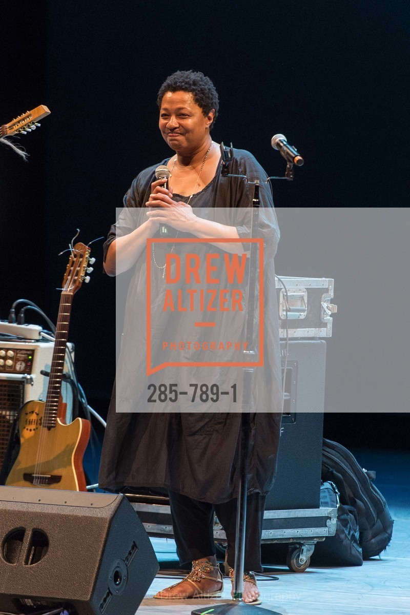 Lisa Fischer, ALONZO KING LINE'S Ballet Spring Gala 2015, US, April 12th, 2015,Drew Altizer, Drew Altizer Photography, full-service agency, private events, San Francisco photographer, photographer california