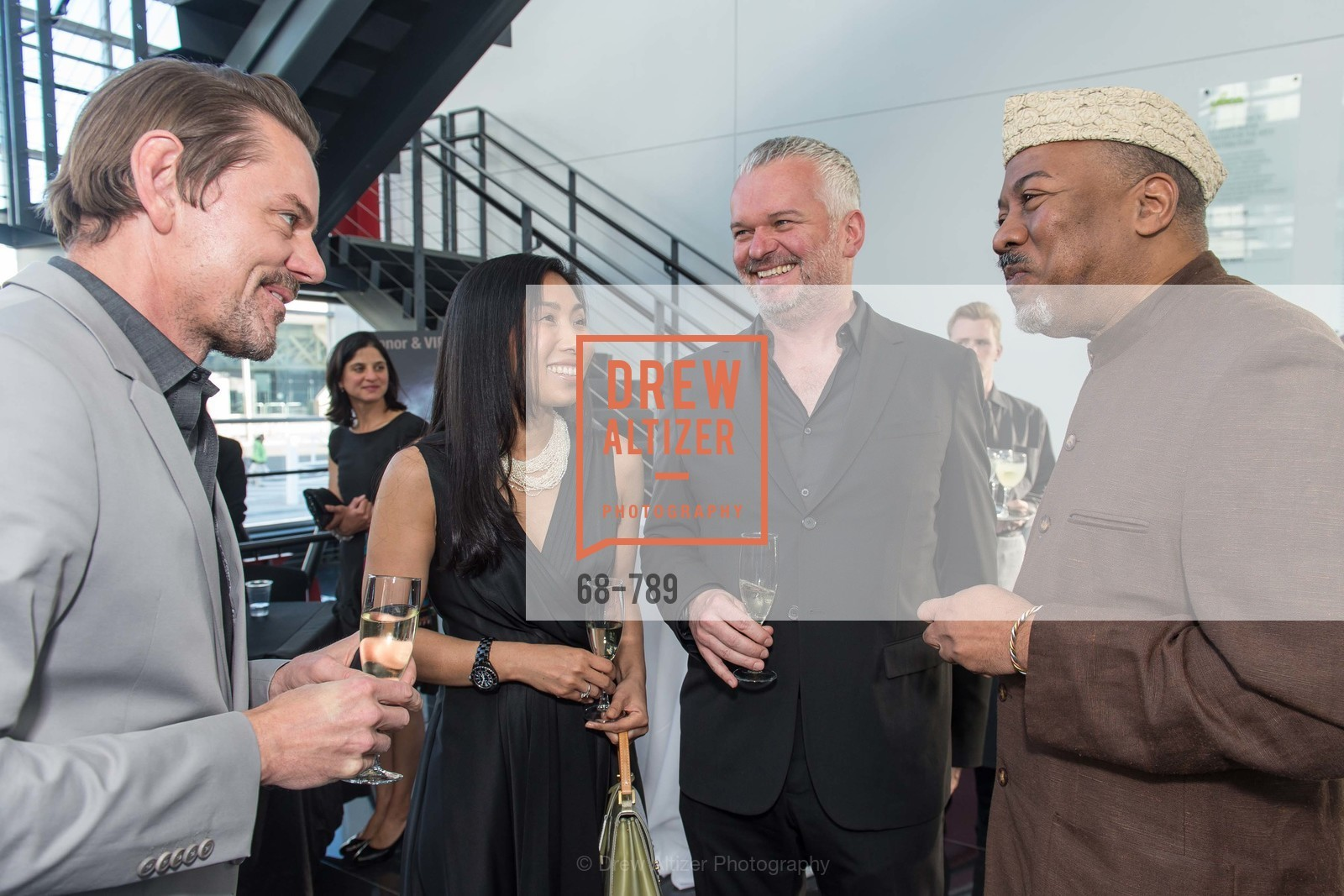 Ren Oehl, Wilhelm Oehl, Alonzo King, ALONZO KING LINE'S Ballet Spring Gala 2015, US, April 12th, 2015,Drew Altizer, Drew Altizer Photography, full-service agency, private events, San Francisco photographer, photographer california