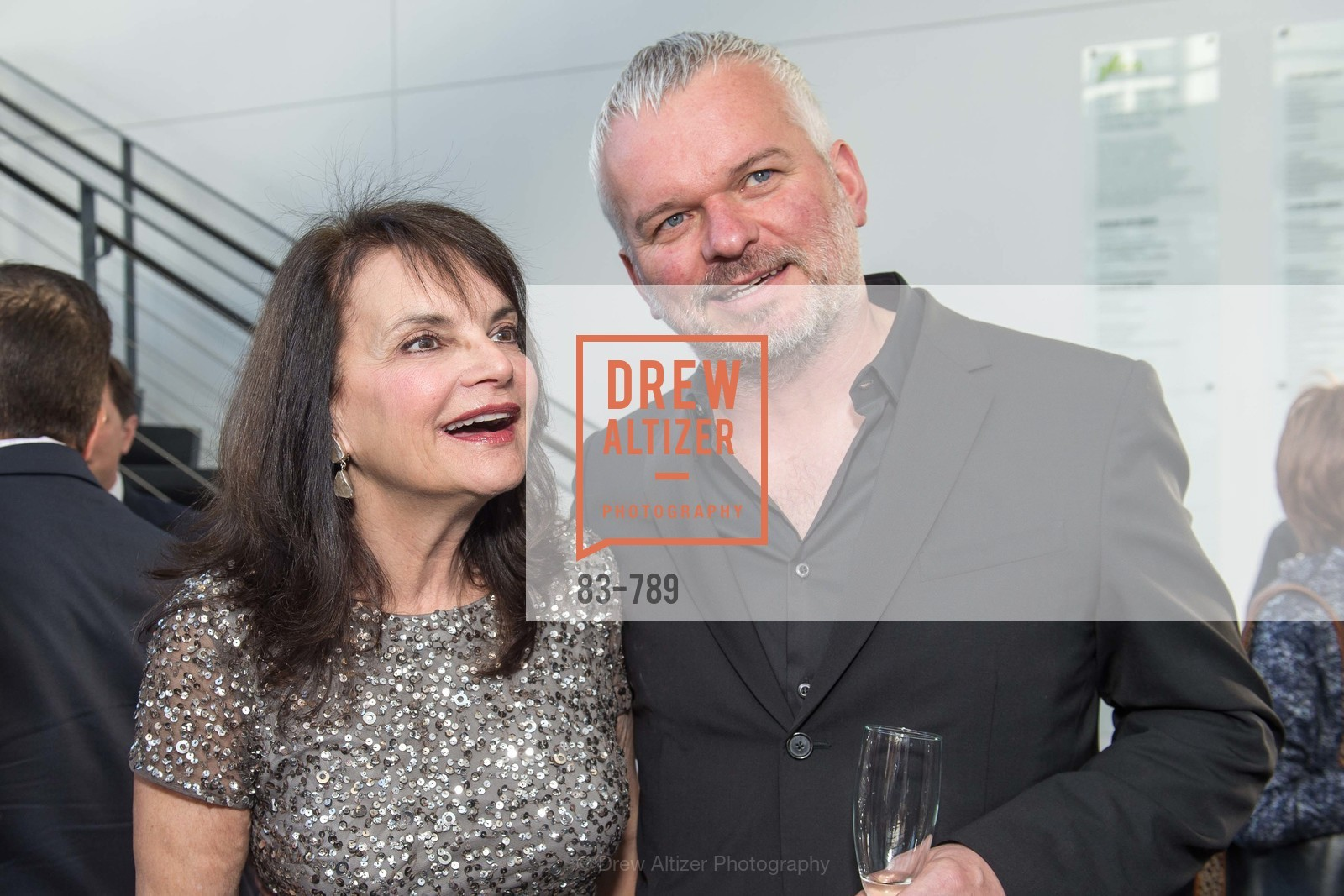 Janette Gitler, Wilhelm Oehl, ALONZO KING LINE'S Ballet Spring Gala 2015, US, April 11th, 2015,Drew Altizer, Drew Altizer Photography, full-service agency, private events, San Francisco photographer, photographer california