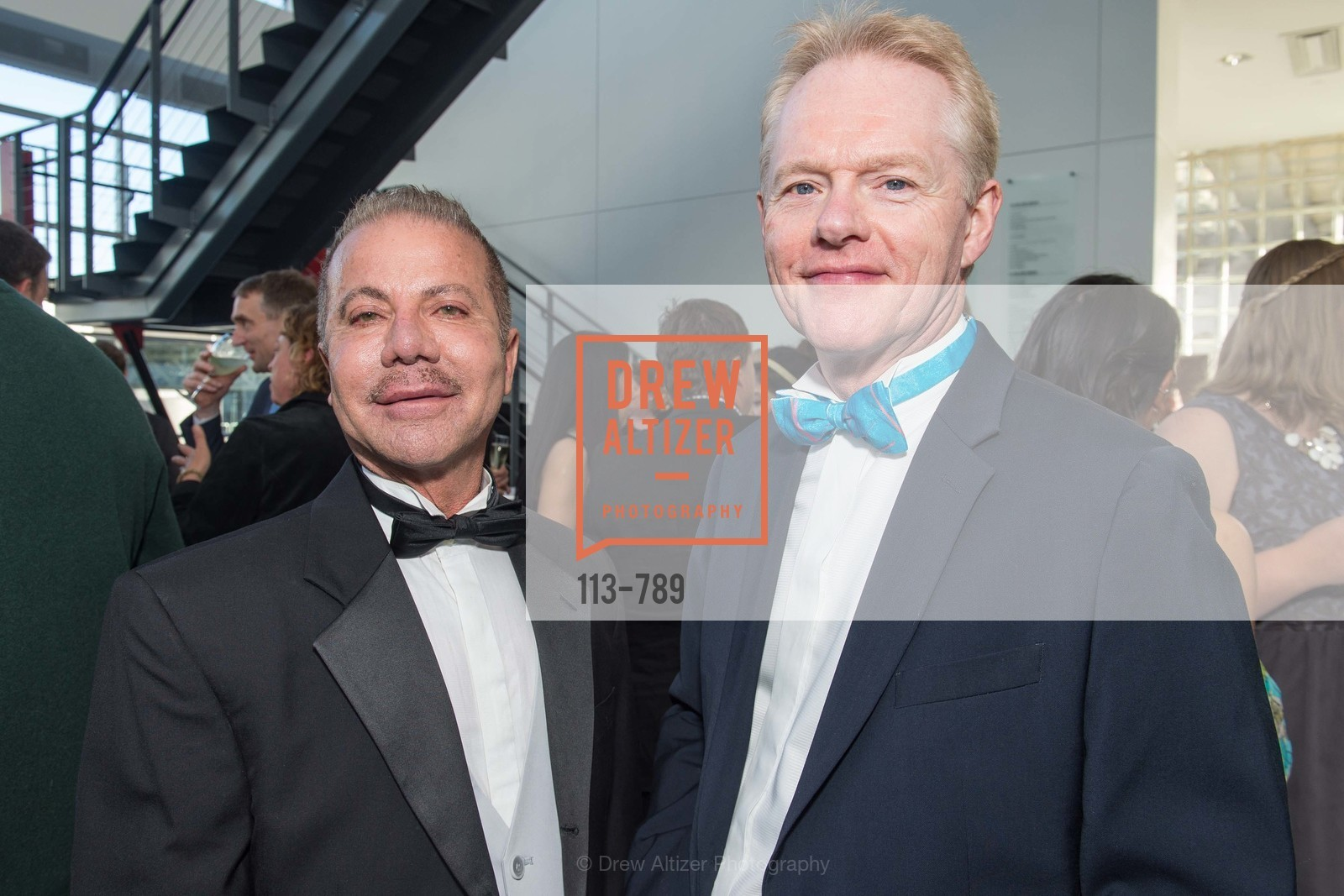 Massimo Massa, Fred Pellet, ALONZO KING LINE'S Ballet Spring Gala 2015, US, April 12th, 2015,Drew Altizer, Drew Altizer Photography, full-service agency, private events, San Francisco photographer, photographer california