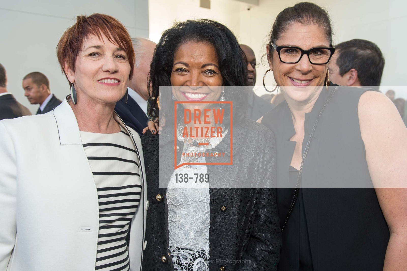 Shirley Cookston, Denise Bradley-Tyson, Amy Schoening, ALONZO KING LINE'S Ballet Spring Gala 2015, US, April 12th, 2015,Drew Altizer, Drew Altizer Photography, full-service event agency, private events, San Francisco photographer, photographer California
