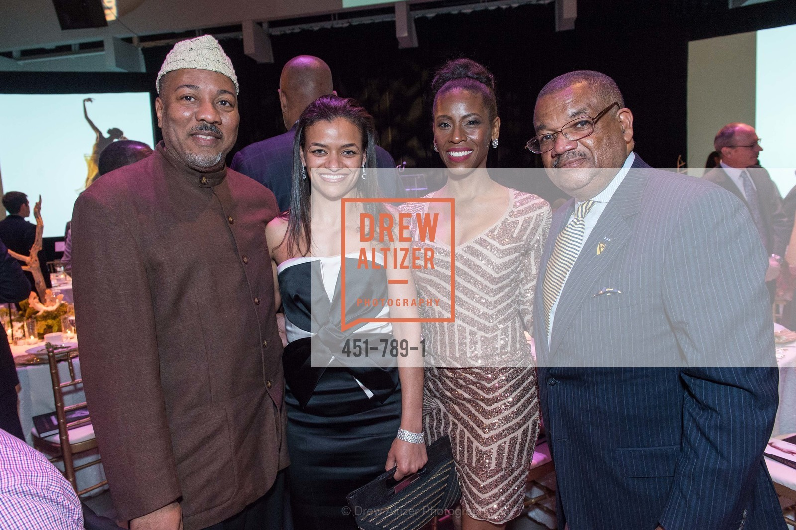 Alonzo King, Felice Newsone, Michelle Hudson, Carl Hackney, ALONZO KING LINE'S Ballet Spring Gala 2015, US, April 11th, 2015,Drew Altizer, Drew Altizer Photography, full-service agency, private events, San Francisco photographer, photographer california