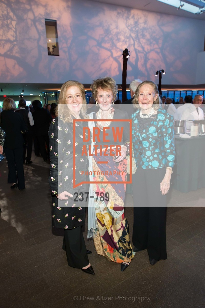 Carol Benz, Vera Carpeneti, Kay Benz, ALONZO KING LINE'S Ballet Spring Gala 2015, US, April 12th, 2015,Drew Altizer, Drew Altizer Photography, full-service agency, private events, San Francisco photographer, photographer california