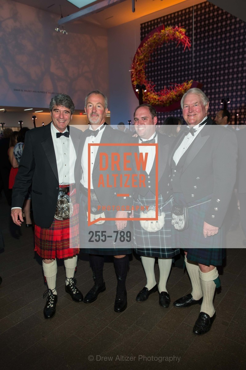 Jeff O'Neill, Fred Bestwick, Greg Price, Tom Price, ALONZO KING LINE'S Ballet Spring Gala 2015, US, April 11th, 2015,Drew Altizer, Drew Altizer Photography, full-service agency, private events, San Francisco photographer, photographer california