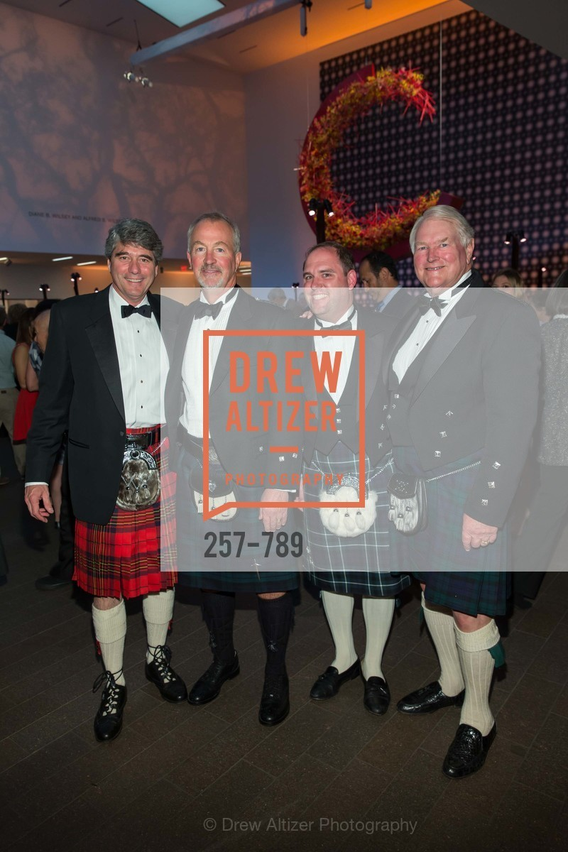 Jeff O'Neill, Fred Bestwick, Greg Price, Tom Price, ALONZO KING LINE'S Ballet Spring Gala 2015, US, April 12th, 2015,Drew Altizer, Drew Altizer Photography, full-service agency, private events, San Francisco photographer, photographer california