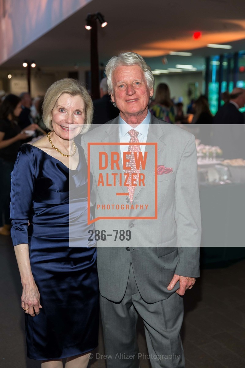 Barbara Traisman, Klaus Murer, ALONZO KING LINE'S Ballet Spring Gala 2015, US, April 11th, 2015,Drew Altizer, Drew Altizer Photography, full-service agency, private events, San Francisco photographer, photographer california