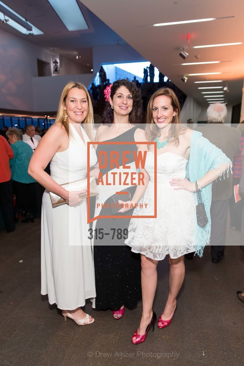 Eva Fordham, Nina Verrochi, Elizabeth Heuser, ALONZO KING LINE'S Ballet Spring Gala 2015, US, April 12th, 2015,Drew Altizer, Drew Altizer Photography, full-service agency, private events, San Francisco photographer, photographer california