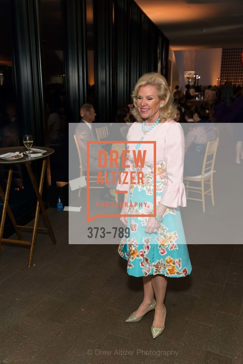 Dede Wilsey, ALONZO KING LINE'S Ballet Spring Gala 2015, US, April 12th, 2015