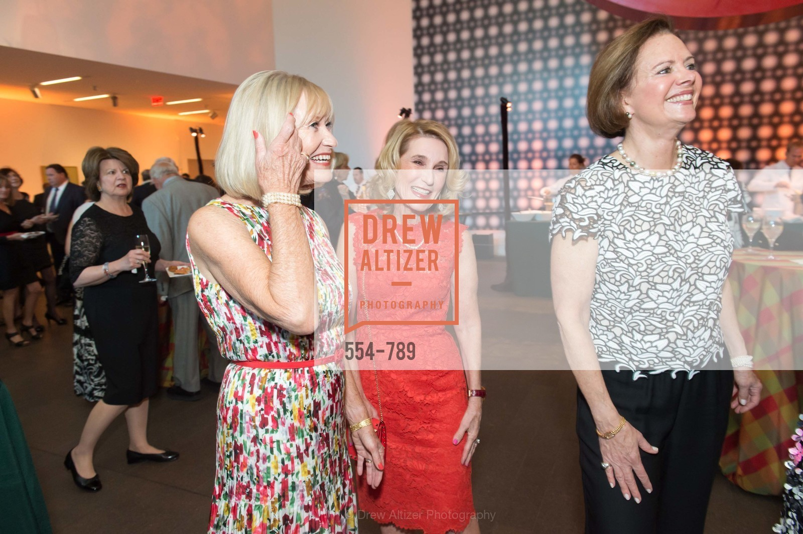 Gwen Price, Lorna Meyer Calas, Kaki DeSautels, ALONZO KING LINE'S Ballet Spring Gala 2015, US, April 12th, 2015,Drew Altizer, Drew Altizer Photography, full-service agency, private events, San Francisco photographer, photographer california