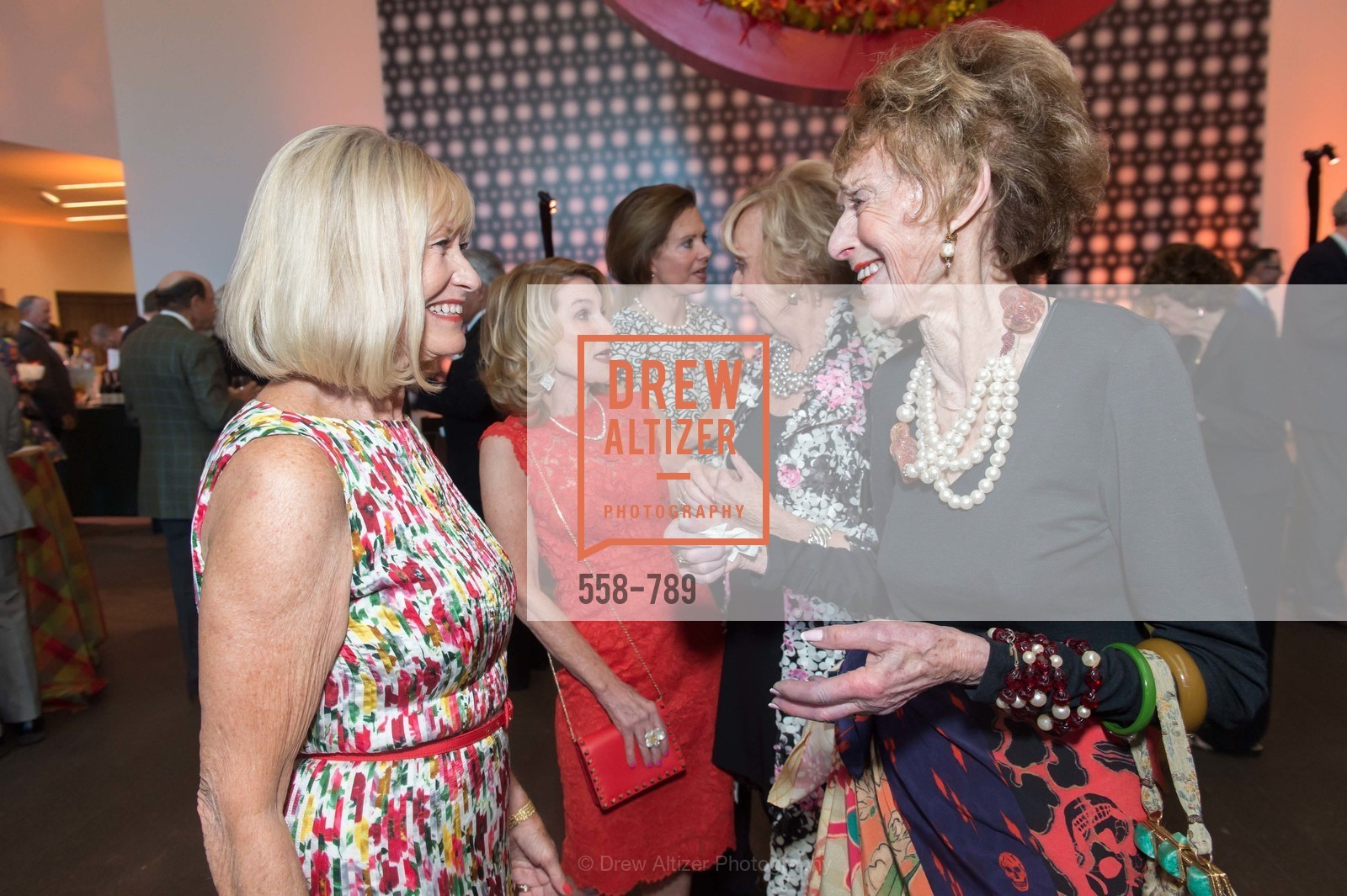 Gwen Price, Lorna Meyer Calas, Judith Heuser, Vera Carpeneti, ALONZO KING LINE'S Ballet Spring Gala 2015, US, April 12th, 2015,Drew Altizer, Drew Altizer Photography, full-service agency, private events, San Francisco photographer, photographer california