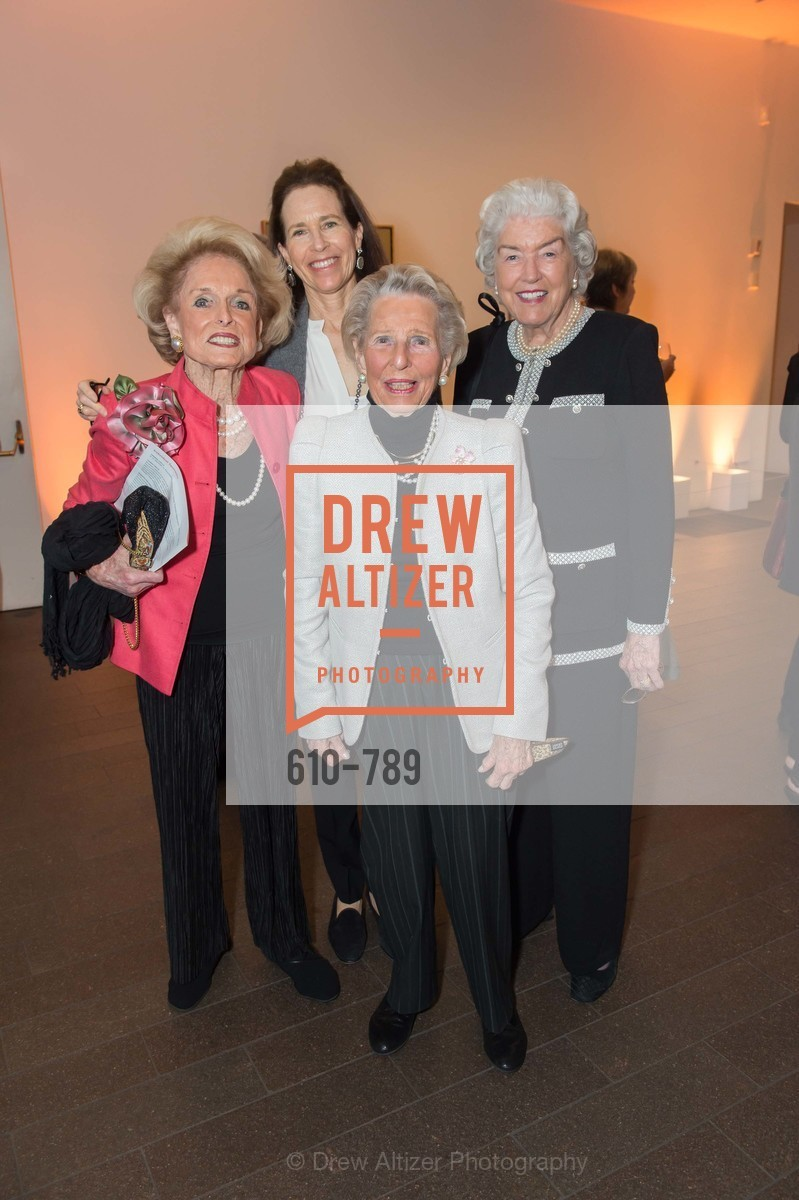 Harriet Quarre, Betsy Dixon, Kaatherine Johnson, Elizabeth Ashman, ALONZO KING LINE'S Ballet Spring Gala 2015, US, April 12th, 2015,Drew Altizer, Drew Altizer Photography, full-service agency, private events, San Francisco photographer, photographer california