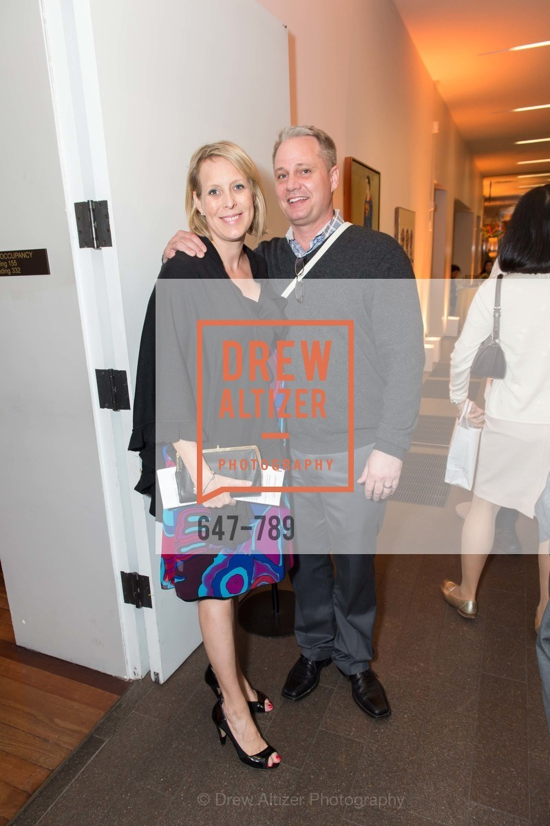 Kim Sutherland, Will Sutherland, ALONZO KING LINE'S Ballet Spring Gala 2015, US, April 11th, 2015,Drew Altizer, Drew Altizer Photography, full-service agency, private events, San Francisco photographer, photographer california