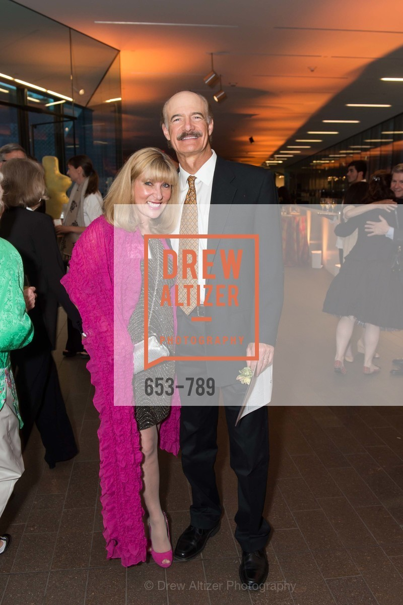 Joyce Somerset, Boyd Summerset, ALONZO KING LINE'S Ballet Spring Gala 2015, US, April 12th, 2015,Drew Altizer, Drew Altizer Photography, full-service agency, private events, San Francisco photographer, photographer california