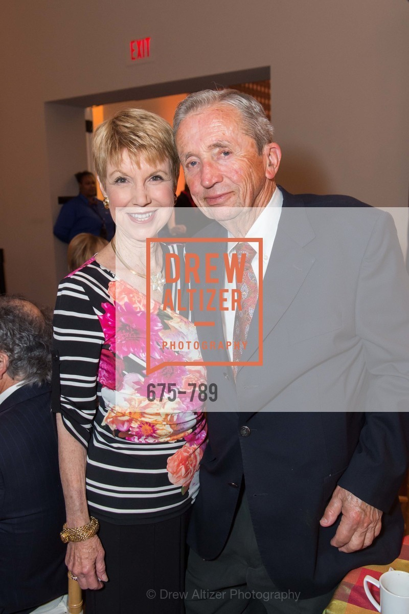 Martha Woollomes, Paul Woollomes, ALONZO KING LINE'S Ballet Spring Gala 2015, US, April 11th, 2015,Drew Altizer, Drew Altizer Photography, full-service agency, private events, San Francisco photographer, photographer california