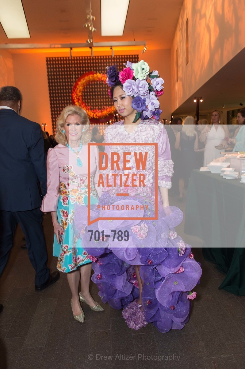 Dede Wilsey, ALONZO KING LINE'S Ballet Spring Gala 2015, US, April 12th, 2015,Drew Altizer, Drew Altizer Photography, full-service agency, private events, San Francisco photographer, photographer california