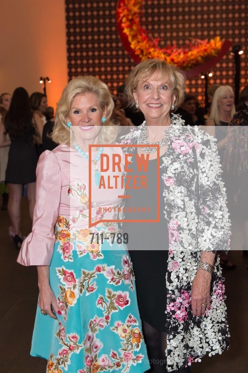 Dede Wilsey, Judith Heuser, ALONZO KING LINE'S Ballet Spring Gala 2015, US, April 12th, 2015,Drew Altizer, Drew Altizer Photography, full-service agency, private events, San Francisco photographer, photographer california