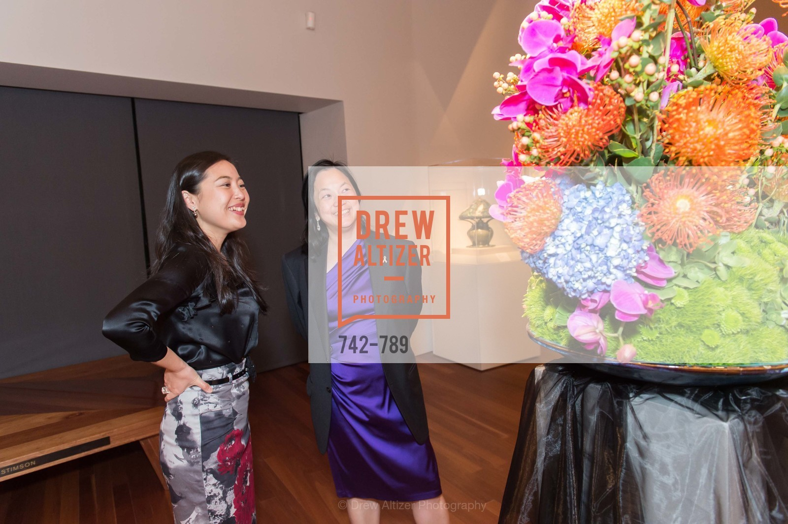 Jing Jao, Sophia Yen, ALONZO KING LINE'S Ballet Spring Gala 2015, US, April 12th, 2015,Drew Altizer, Drew Altizer Photography, full-service agency, private events, San Francisco photographer, photographer california