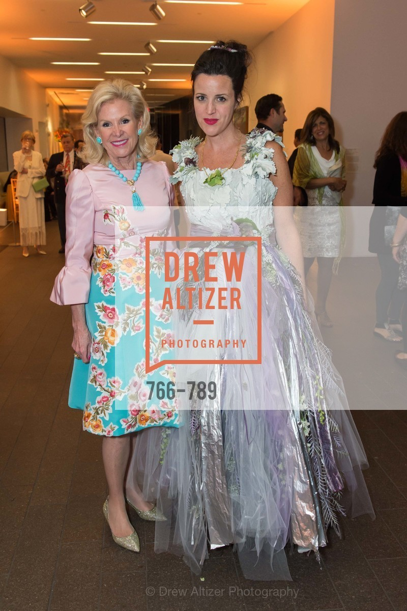 Dede Wilsey, Jena Lyons, ALONZO KING LINE'S Ballet Spring Gala 2015, US, April 12th, 2015,Drew Altizer, Drew Altizer Photography, full-service agency, private events, San Francisco photographer, photographer california