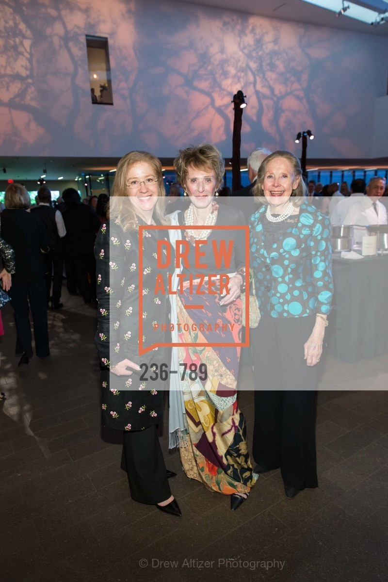 Carol Benz, Vera Carpeneti, Kay Benz, ALONZO KING LINE'S Ballet Spring Gala 2015, US, April 12th, 2015,Drew Altizer, Drew Altizer Photography, full-service event agency, private events, San Francisco photographer, photographer California