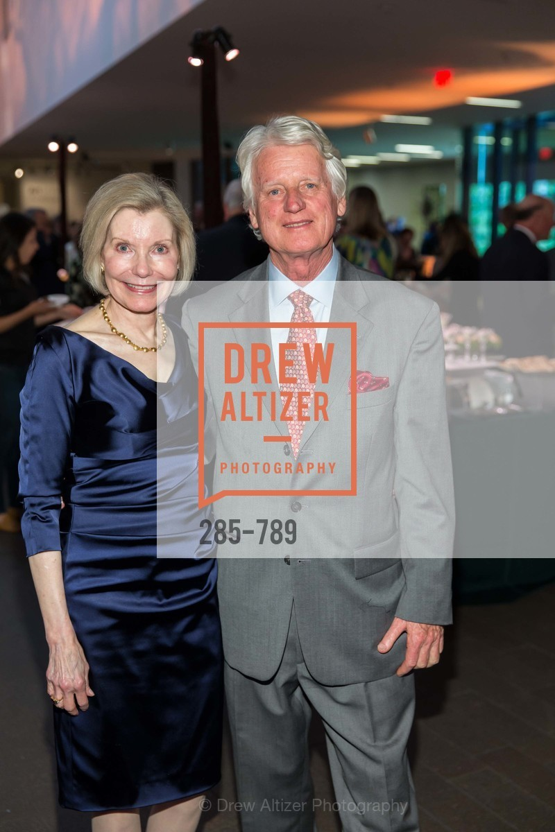 Barbara Traisman, Klaus Murer, ALONZO KING LINE'S Ballet Spring Gala 2015, US, April 12th, 2015,Drew Altizer, Drew Altizer Photography, full-service event agency, private events, San Francisco photographer, photographer California
