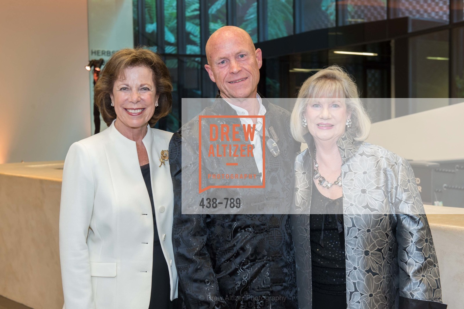Kaye Hiatt, Steven Brown, Marjorie Shank, ALONZO KING LINE'S Ballet Spring Gala 2015, US, April 12th, 2015,Drew Altizer, Drew Altizer Photography, full-service agency, private events, San Francisco photographer, photographer california