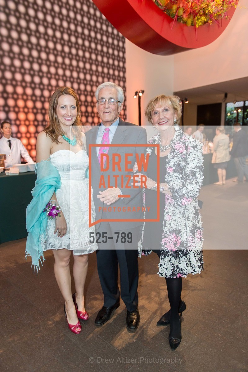 Elizabeth Heuser, Fred Heuser, Judith Heuser, ALONZO KING LINE'S Ballet Spring Gala 2015, US, April 12th, 2015,Drew Altizer, Drew Altizer Photography, full-service agency, private events, San Francisco photographer, photographer california