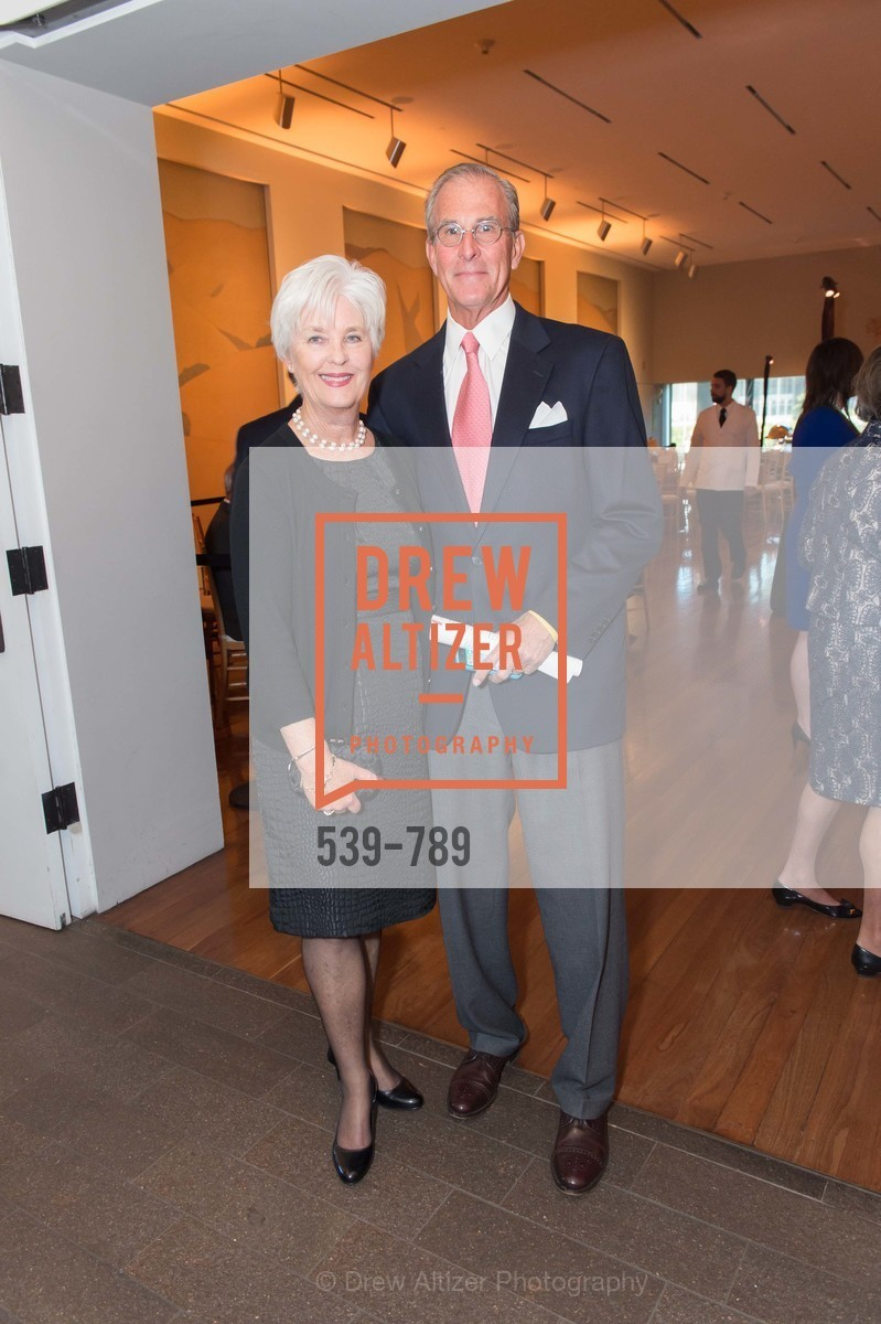 Sally Barkwood, Steve Barkwood, ALONZO KING LINE'S Ballet Spring Gala 2015, US, April 12th, 2015,Drew Altizer, Drew Altizer Photography, full-service agency, private events, San Francisco photographer, photographer california