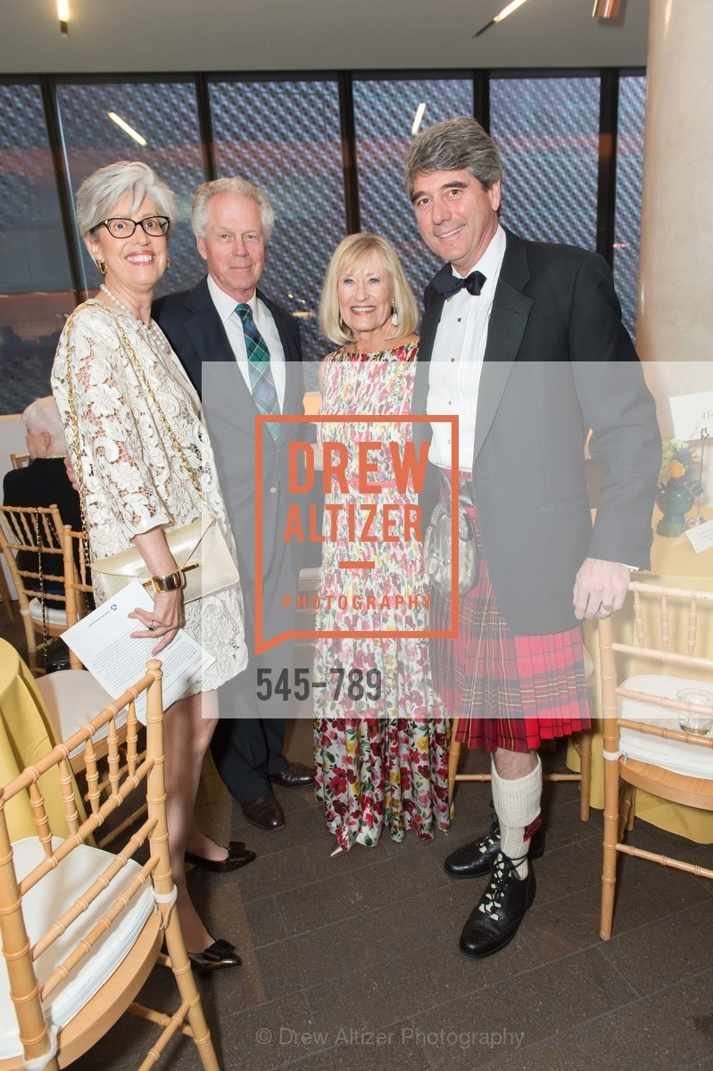 Darice O'Neill, Jeffrey O'Neill, Gwen Price, Jeff O'Neill, ALONZO KING LINE'S Ballet Spring Gala 2015, US, April 12th, 2015,Drew Altizer, Drew Altizer Photography, full-service agency, private events, San Francisco photographer, photographer california