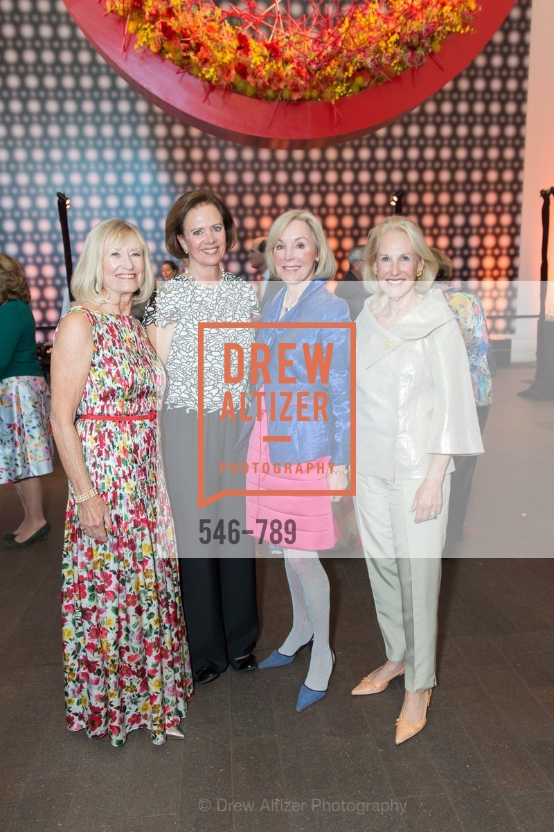 Gwen Price, Kaki DeSautels, Sandra Swanson, Alex Leitstein, ALONZO KING LINE'S Ballet Spring Gala 2015, US, April 12th, 2015,Drew Altizer, Drew Altizer Photography, full-service event agency, private events, San Francisco photographer, photographer California