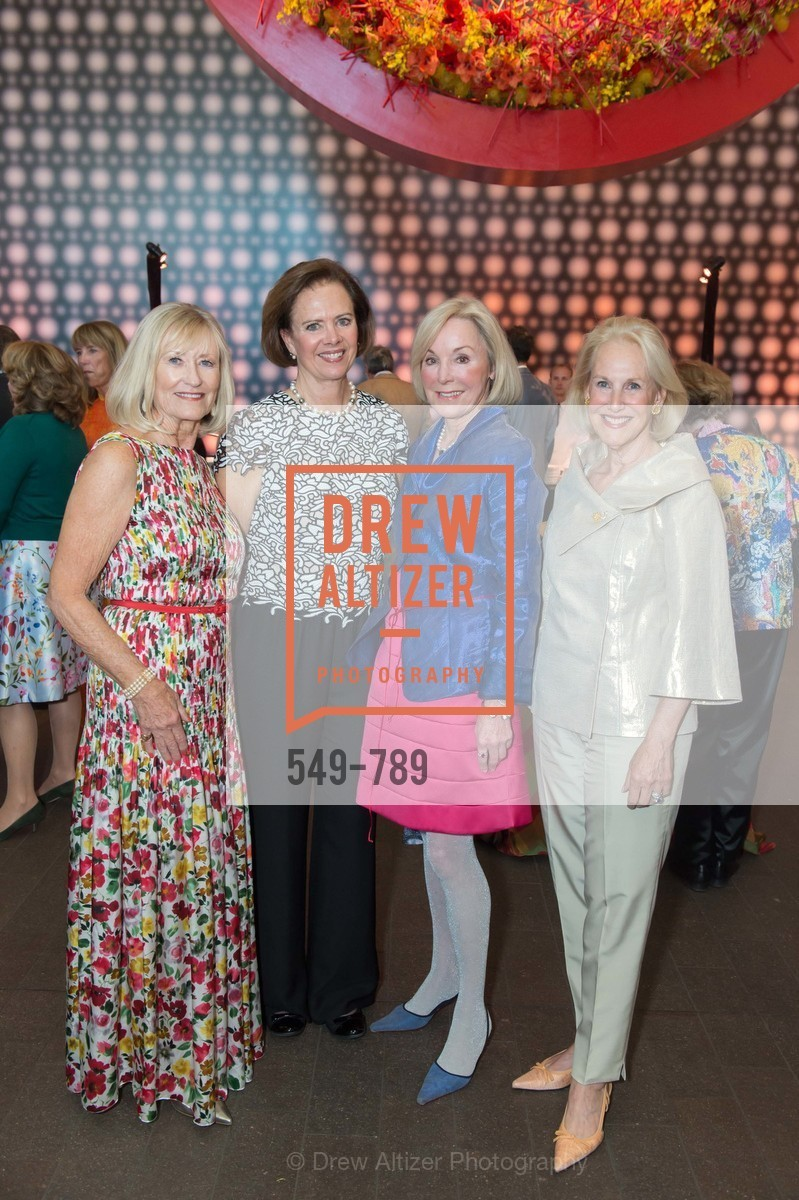 Gwen Price, Kaki DeSautels, Sandra Swanson, Alex Leitstein, ALONZO KING LINE'S Ballet Spring Gala 2015, US, April 12th, 2015,Drew Altizer, Drew Altizer Photography, full-service agency, private events, San Francisco photographer, photographer california