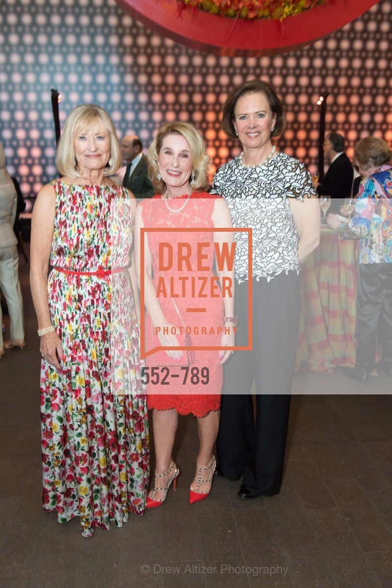 Gwen Price, Lorna Meyer Calas, Kaki DeSautels, ALONZO KING LINE'S Ballet Spring Gala 2015, US, April 11th, 2015,Drew Altizer, Drew Altizer Photography, full-service agency, private events, San Francisco photographer, photographer california