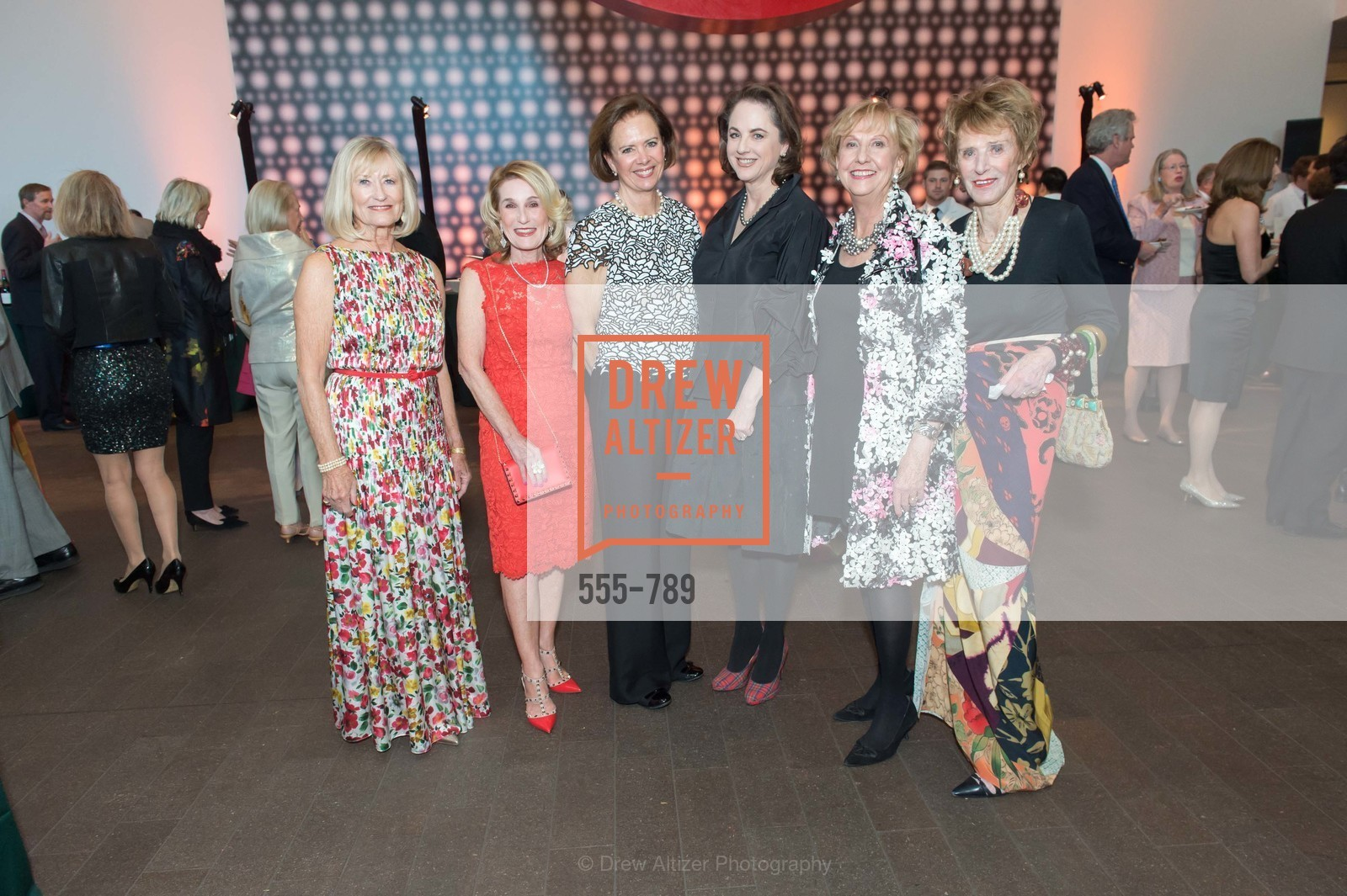 Gwen Price, Lorna Meyer Calas, Kaki DeSautels, Lisa Harris, Judith Heuser, Vera Carpeneti, ALONZO KING LINE'S Ballet Spring Gala 2015, US, April 12th, 2015,Drew Altizer, Drew Altizer Photography, full-service agency, private events, San Francisco photographer, photographer california