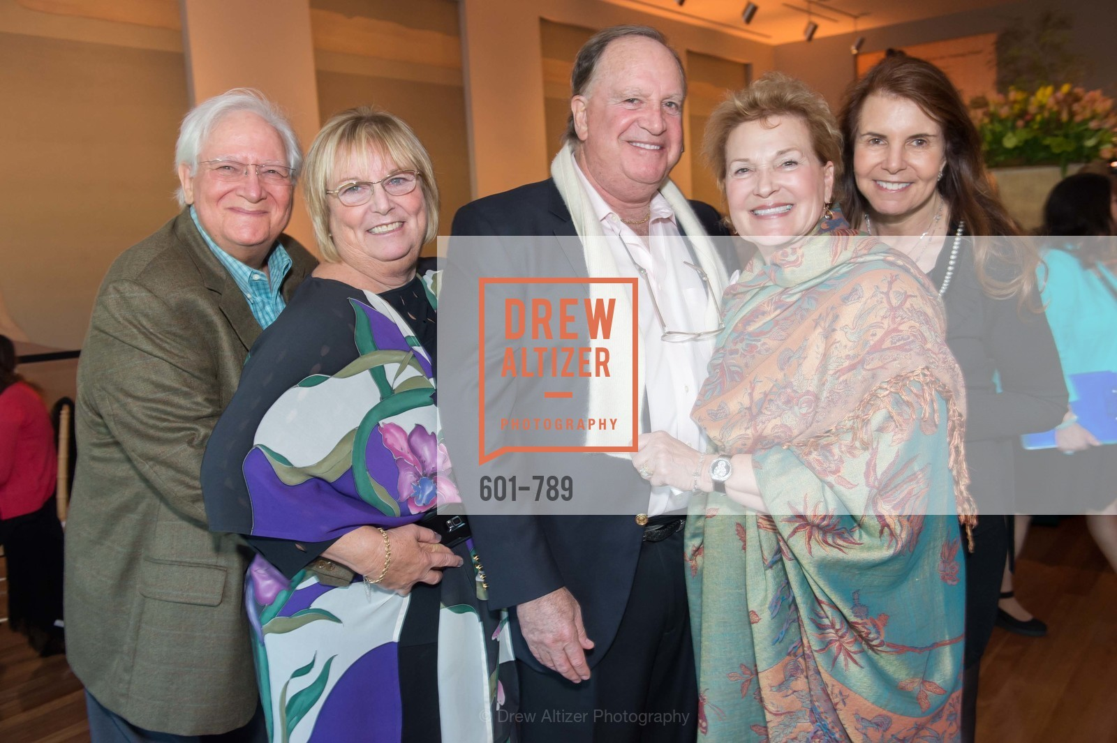 David Udewitz, Susan Udewitz, Roy Allenstein, Julia Allenstein, Barbara Marcus, ALONZO KING LINE'S Ballet Spring Gala 2015, US, April 11th, 2015,Drew Altizer, Drew Altizer Photography, full-service agency, private events, San Francisco photographer, photographer california