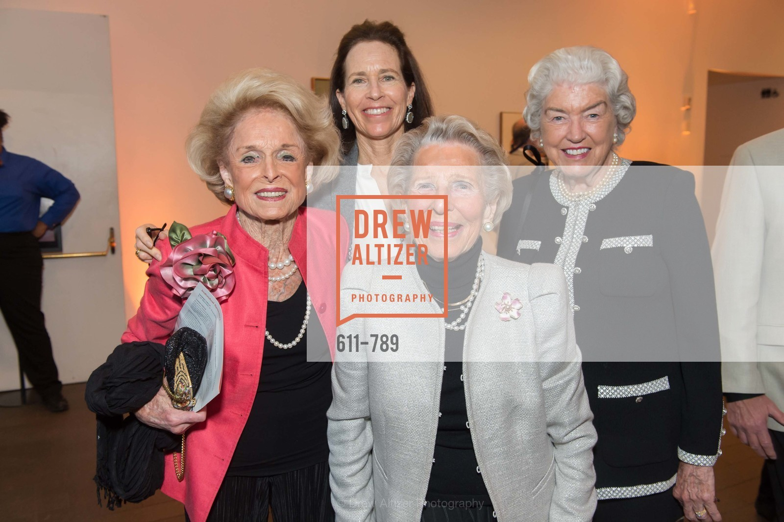 Harriet Quarre, Betsy Dixon, Kaatherine Johnson, Elizabeth Ashman, ALONZO KING LINE'S Ballet Spring Gala 2015, US, April 11th, 2015,Drew Altizer, Drew Altizer Photography, full-service agency, private events, San Francisco photographer, photographer california