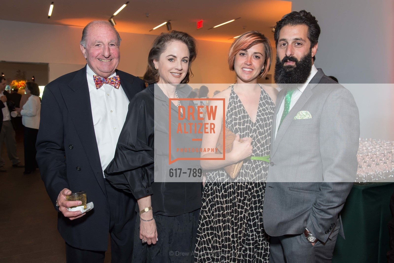 Haig Harris, Lisa Harris, Judy Wilson, Josh Harris, ALONZO KING LINE'S Ballet Spring Gala 2015, US, April 11th, 2015,Drew Altizer, Drew Altizer Photography, full-service agency, private events, San Francisco photographer, photographer california