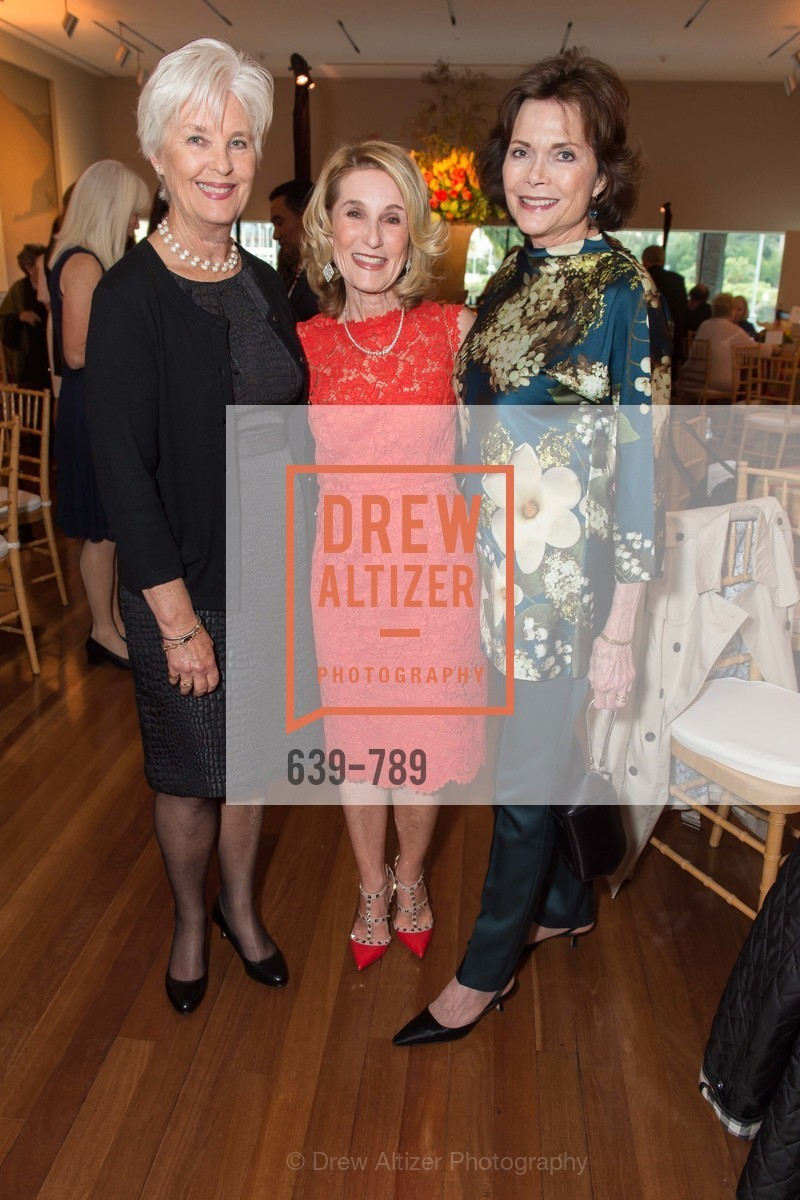 Kelly Hartford, Lorna Meyer Calas, Kay Kimpton Walker, ALONZO KING LINE'S Ballet Spring Gala 2015, US, April 12th, 2015,Drew Altizer, Drew Altizer Photography, full-service agency, private events, San Francisco photographer, photographer california